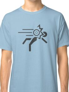Portal - No Hard Feelings Classic T-Shirt