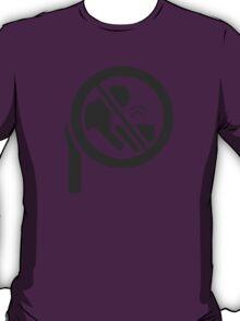 Portal - Lab Rat T-Shirt