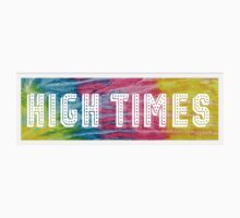 HIGH TIMES by ImageMonkey