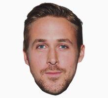 Ryan Gosling by OnlyWhenItRains