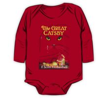 The Great Catsby One Piece - Long Sleeve