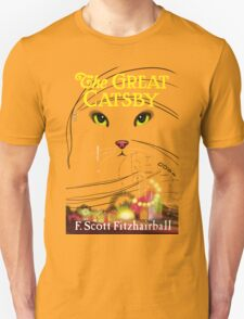 The Great Catsby T-Shirt