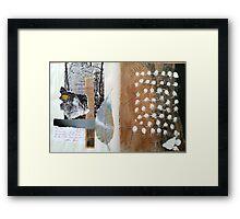 Svenks Vs. Murbar #10 Framed Print