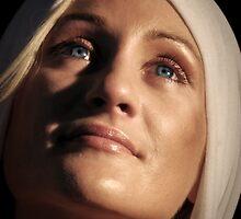 Ave Maria, Gratia Plena by Matt Bottos