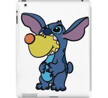 Stitch Ditto iPad Case/Skin