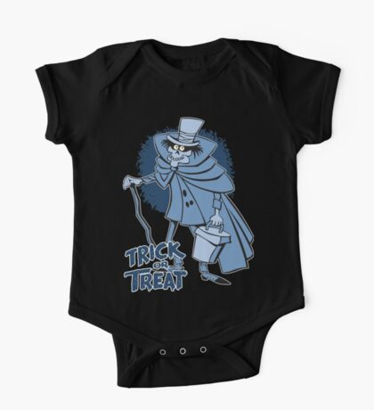 Hatbox Ghost One Piece - Short Sleeve