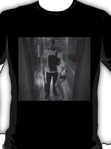 Hotline Miami 2 By CalamariS. T-Shirt