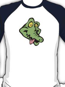 Crocodile Tears T-Shirt