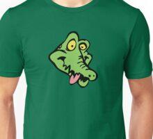 Crocodile Tears Unisex T-Shirt