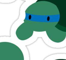 Tiny Mutant Ninja Turtles  Sticker