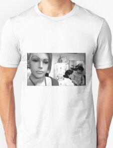Bored Manneqin T-Shirt