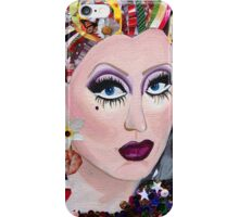Drag Queen iPhone Case/Skin