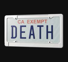 government plates - death grips by cheyee