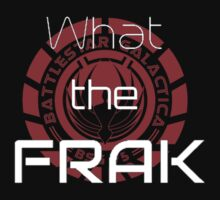 What the Frak by alicenmariah
