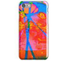 Stem Cell World iPhone Case/Skin