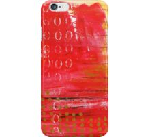 Abacus iPhone Case/Skin