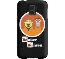 Beaker Bunsen Breaking Bad Samsung Galaxy Case/Skin