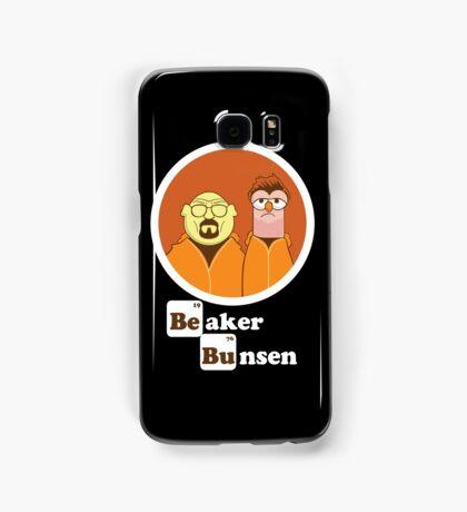 Beaker Bunsen Breaking Bad Samsung Galaxy Case/Skin