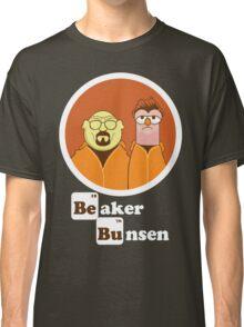 Beaker Bunsen Breaking Bad Classic T-Shirt