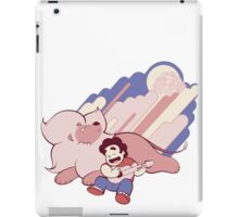 A song for Rose iPad Case/Skin