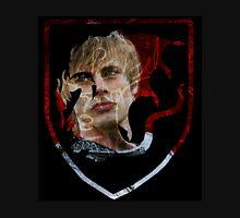Merlin- Camelot Crest Arthur Unisex T-Shirt