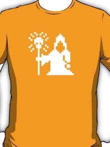 Pixel Necromancer T-Shirt