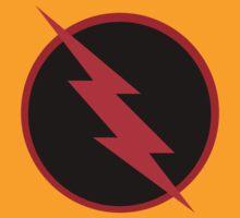 Reverse Flash by SecretOrigins