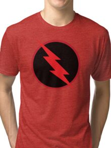 Reverse Flash Tri-blend T-Shirt