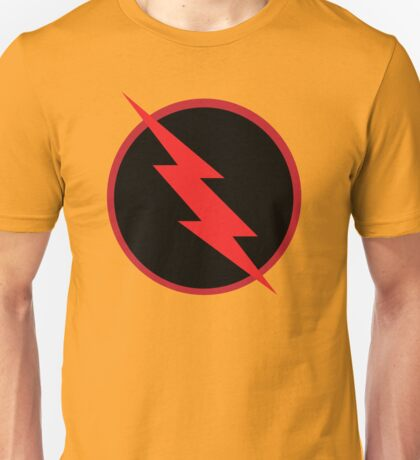 Reverse Flash Unisex T-Shirt