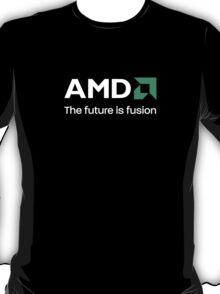 intel amd fusion T-Shirt