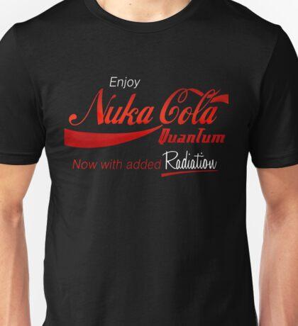 Nuka Cola Quantum Unisex T-Shirt