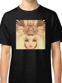 A beautiful mind Classic T-Shirt
