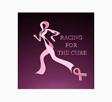 Racing for the Cure Unisex T-Shirt
