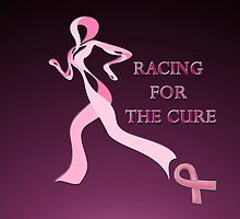 Racing for the Cure by meetmaria