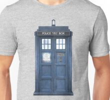 221b is Bigger on the Inside Unisex T-Shirt
