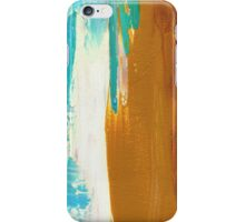 Dockweiler Beach iPhone Case/Skin