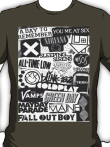Ultimate Band T T-Shirt