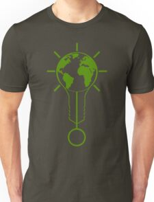 Earth Light Unisex T-Shirt