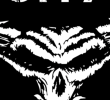 Suplex City/Bullet Club Mash Up Sticker