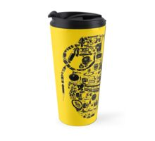 BOOM! -black- Travel Mug