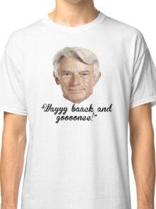 Buck Martinez Classic T-Shirt