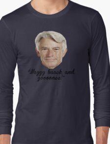 Buck Martinez Long Sleeve T-Shirt