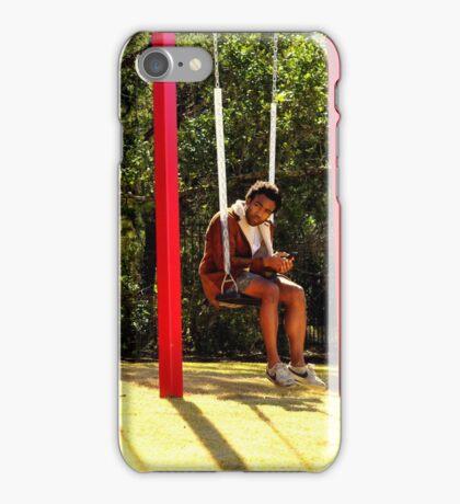 Donald iPhone Case/Skin