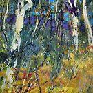 Bush by Richard  Tuvey