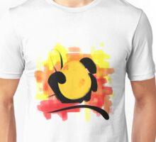Schizoid Enthusiast - All Art is Quite Useless Unisex T-Shirt
