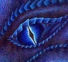 Saphira by LisaBuchfink
