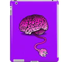 Anti-hangover iPad Case/Skin