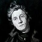 Mrs. Eakins by Derek Sullivan
