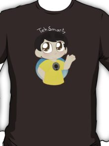 Teh Smarty (Unisex) T-Shirt