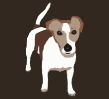 Jack Russel by Dovers